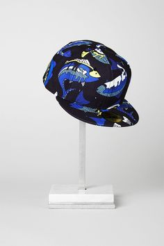 Kenzo x New Era Spring Summer 2014 Collection a1829b615288