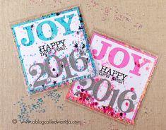 A Blog Called Wanda - Season's Givings Blog Hop! Happy New Year 2016!