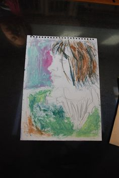 Painting33 Paintings, Art, Paint, Painting Art, Kunst, Draw, Painting, Portrait, Resim