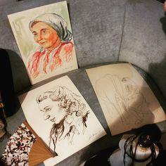 #mybiennaleRN #biennale #disegno #Rimini  #circuitoopen #disegniantichi #grifondororimini #art #arteinognidove #ingiroperlacittá #allinmytown @biennaledisegno by momsupermodern