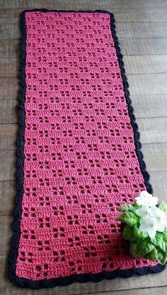 Crochet Baby Blanket / Baby Pink and White Blanket /Open Weave Lace / Shower Gift / Newborn Prop / Crochet Gifts, Crochet Doilies, Crochet Flowers, Crochet Stitches, Crochet Baby, Fingerless Gloves Crochet Pattern, Crochet Headband Pattern, Crochet Slippers, Crochet Blanket Edging