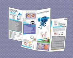 Rodan + Fields Brochure Featuring Lash Boost, Amp Roller, PC Perks and Lexus RFx Rf Lash Boost, Amp Roller, Field Marketing, Rodan And Fields Consultant, Multi Level Marketing, Marketing Materials, Coupon Codes, Lashes, Tri Fold