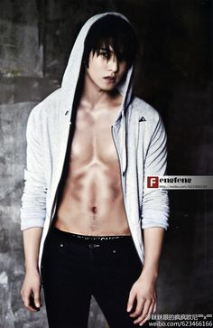 Lee Jonghyun. Yup, I'm literally dead at the moment.