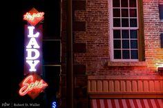 The Lady and Sons Restaurant, Savannah, Georgia