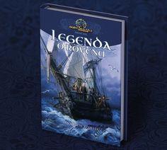 Recenzia knihy: Brány Skeldalu: Legenda o Rovenu