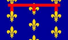 Flag of the Kingdom of Naples - Casa de Borbón - Wikipedia, la enciclopedia libre