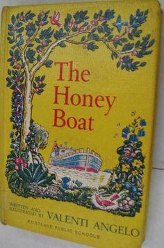 The Honey Boat: 2 by Valenti Angelo https://www.amazon.com/dp/0670377864/ref=cm_sw_r_pi_dp_x_EfMaybDDK5E6W