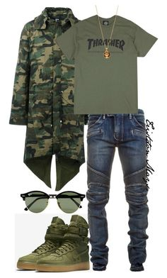 Hood by Air, Balmain, Topman, Alexander McQueen, and Dope Outfits For Guys, Swag Outfits Men, Stylish Mens Outfits, Cool Outfits, Casual Outfits, Men Casual, Nike Outfits, Teen Boy Fashion, Tomboy Fashion