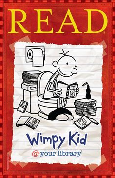Summer Reading Survival Guide for the Wimpy Kid Fan: List of books similar to the Diary of a Wimpy Kid series.