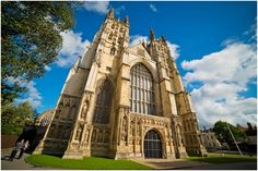 Unique Tourist Spots Students Can Check Out While Attending Boarding School in Canterbury