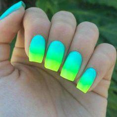 99 best summer nails images  summer nails nails nail