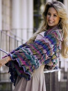 Silk Garden Lite: Yarn by Noro | Knitting Fever