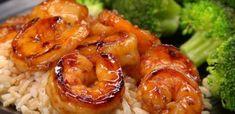 Honey Garlic Shrimp Easy Honey Garlic Shrimp - need to double or triple recipe.Easy Honey Garlic Shrimp - need to double or triple recipe. Shrimp Avocado Salad, Garlic Shrimp, Honey Shrimp, Spicy Shrimp, How To Cook Shrimp, Just Cooking, Shrimp Recipes, Yummy Recipes, Healthy Recipes