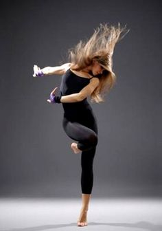 Dance Trance Fitness