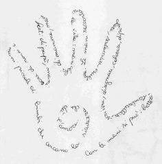 Calligramma