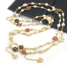 Chanel Necklace - Always wanted one.