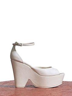 CéLINE 2012 Spring/Summer Shoe Collection