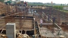 Brief overview of reinforced cement concrete