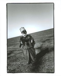 Jessica Lange, AlabamaPhoto: Courtesy Dichroma Photography