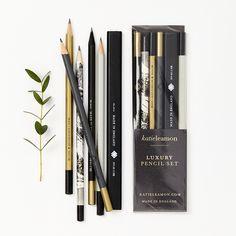 Assorted Pencil Set