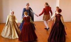 16e eeuws Italiaans hofdansen in Diemen | Il Giornale, Italiekrant over Italiaanse zaken en smaken | Italian Entertainment And More | Scoop.it