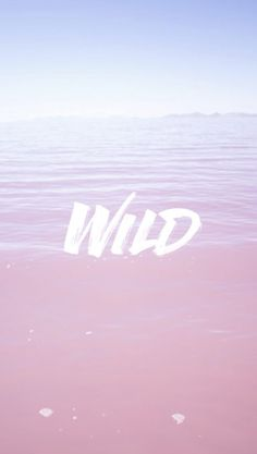 The WILD song is totally one of my favorite #wild #troyesivan it is by Troye Sivan by the way