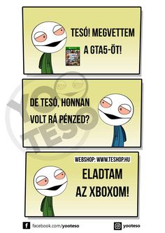 Akkor miért xboxra vetted? Marvel Memes, Funny Pins, Funny Jokes, Haha, Comedy, Funny Pictures, Names, Entertaining, Words