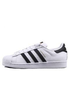 Adidas Superstar Adidas Superstar Trainers, Adidas Sneakers, Casual Looks, Adidas Originals, Pairs, Running, Core, Men, Shoes