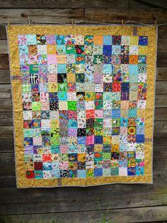 Best photographed quilt