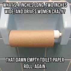 Driving women crazy