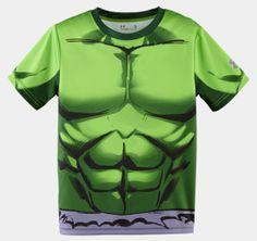 Boys' Toddler Under Armour® Alter Ego Hulk T-Shirt