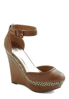 Mom I want for Christmas!  Gift for Thrifting Wedge, #ModCloth