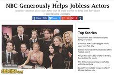 Their job's a joke, they're broke.