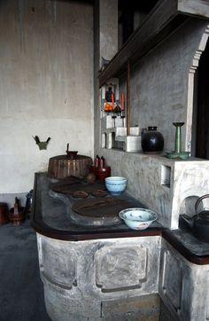 10 Chinese Kitchen Ideas Chinese Interior Kitchen Kitchen Design
