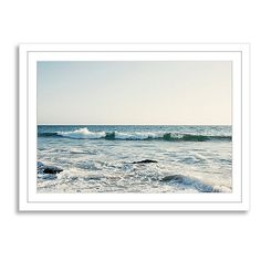 Christine Flynn Ocean Beach Photographs (440 CAD) ❤ liked on Polyvore featuring home, home decor, wall art, photo wall art, white wall art and white home decor