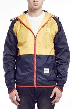 Supremebeing Wind Cheater Jacket