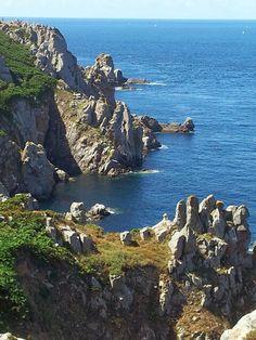 Crozon, Finistere    Brittany
