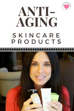 Check out my mini reviews on anti-aging skincare products on makeupobsessedmom.com via @stacieannh