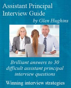 Let me show you brilliant answers to twenty most common assistant principal interview questions, win Assistant Principal Interview Questions, Leadership Interview Questions, Interview Guide, Interview Coaching, School Interview, Interview Preparation, Interview Clothes, School Leadership, Educational Leadership