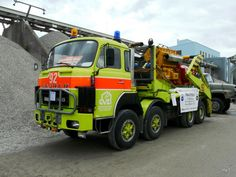 Saurer D330B Heavy Duty Trucks, Fire Trucks, Austria, Transportation, Twin, Germany, Track, Europe, Vehicles