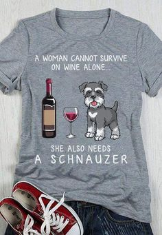 """Visit our internet site for additional relevant information on """"schnauzer puppies"""". It is an exceptional spot to learn more. Miniature Schnauzer Puppies, Giant Schnauzer, Schnauzer Puppy, Schnauzers, Dog Shirt, Dog Mom, Puppy Love, Cool Shirts, Cute Dogs"""