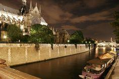 Paris at night #2