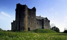 An overview of Doune Castle in the Central and West region, including its life as home of Regent Albany, and find out what to see and do at Doune Castle.
