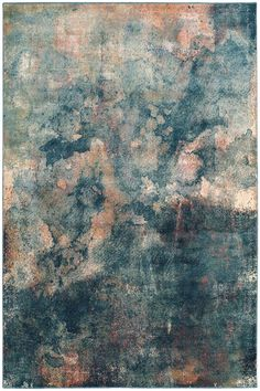 Area Rug - Safavieh Manufacturer - Collection: Constellation Vintage CNV-765 from Rugs Direct - inexpensive synthetic machine made with good color