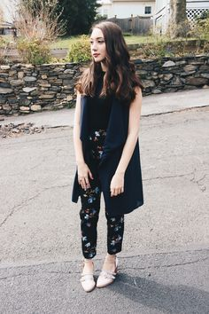 one of my favorite ensembles for spring