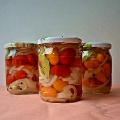 Preserves, Homemade, Vegetables, Preserve, Home Made, Preserving Food, Vegetable Recipes, Butter, Pickling