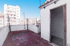 Penthouse with roof terrace close to Calle Blanquerna #mallorca #apartment #realestate #palma #property