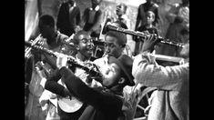 Whitey's Lindy Hoppers .. All Gods children got rhythm.