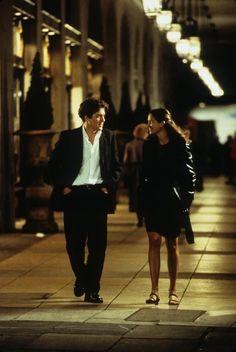 Notting Hill (1999) - Julia Roberts and Hugh Grant