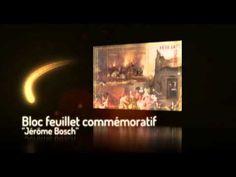 La Fête du Timbre 2012 : la fête du feu ! Bande-annonce diffusée dans les bureaux de poste © La Poste, DR.